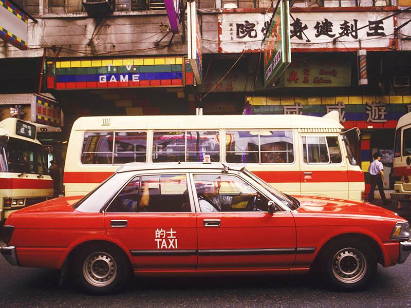 出租车多少钱一公里?起步价介绍